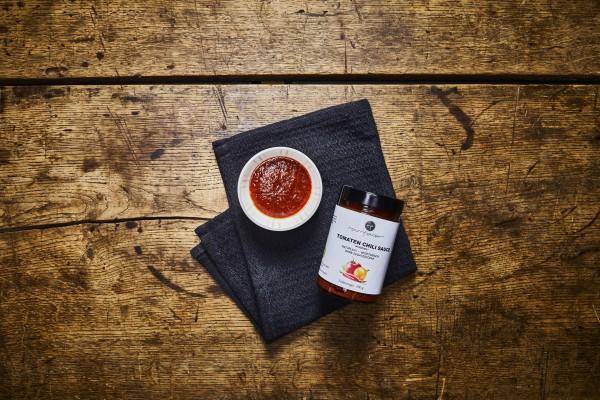 Tomaten Chili Sauce