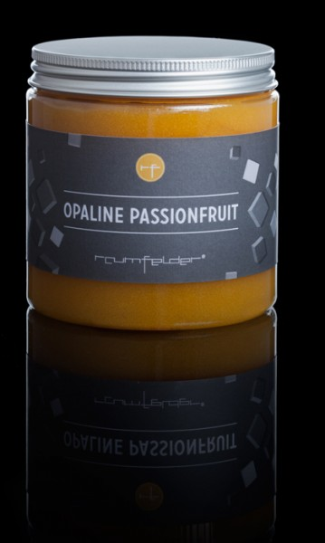 Opaline Passion Fruit Gel