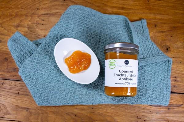 Aprikose Gourmet Fruchtaufstrich