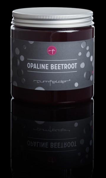 Opaline Beetroot Gel